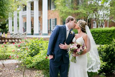 Thomas + Katy | Married