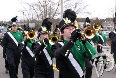 RT.28 • CAPE COD — st. patrick's parade ■ Yarmouth — Dennis, MA 3 . 9 - 2013