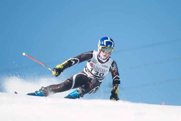 Black Mountain HS Giant Slalom