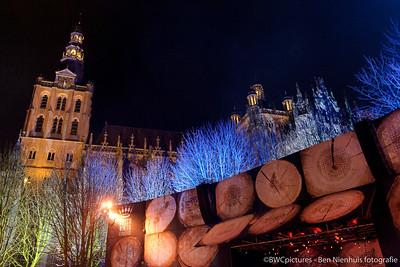 Bosch Winterparadijs 2012