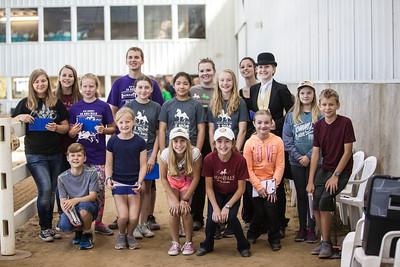 2016  Horse Show Season
