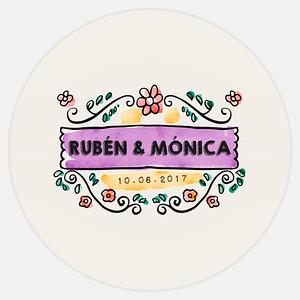 Rubén & Mónica