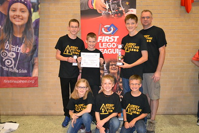 2016 FLL Qualifier