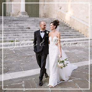 Silvia & Federico