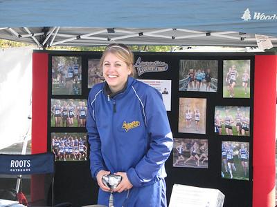 OFSAA Recruiting Niagara Falls'07