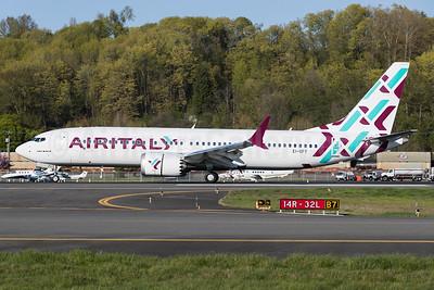Air Italy (3rd)