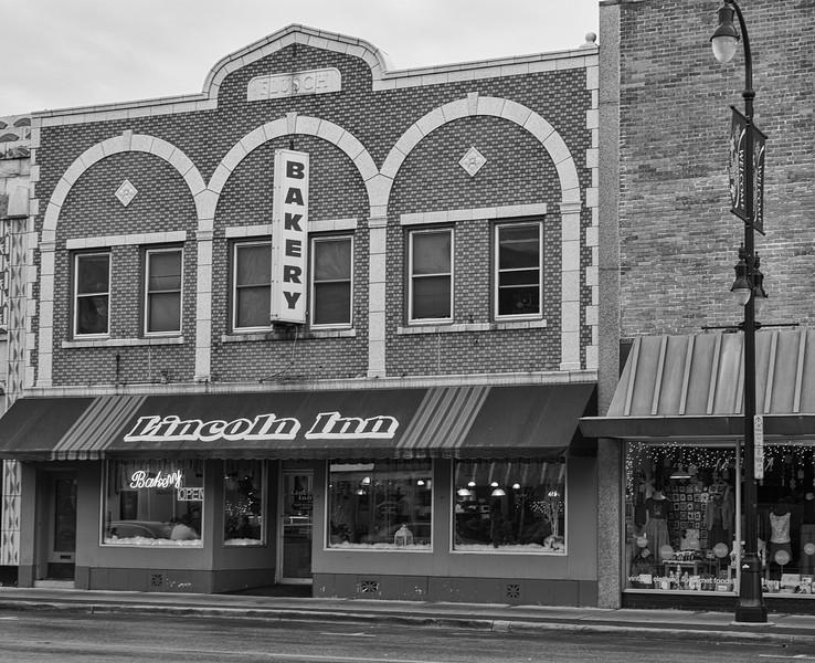 Lincoln Inn Bakery