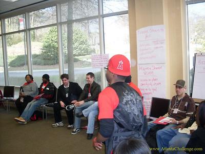 AIA: Teamwork Workshop