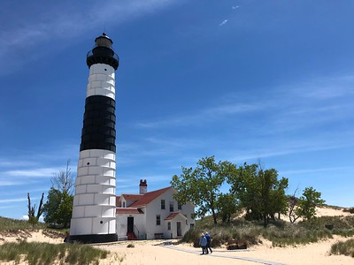 Lighthouses & Danners Trip - June 2019