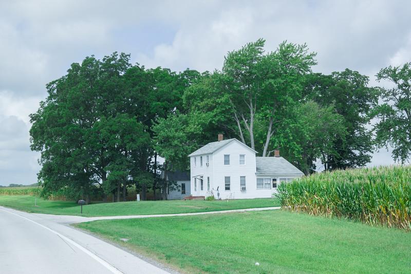 IL Farm House
