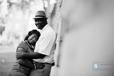 Shawna + Walter's Engagement :: Northampton, MA