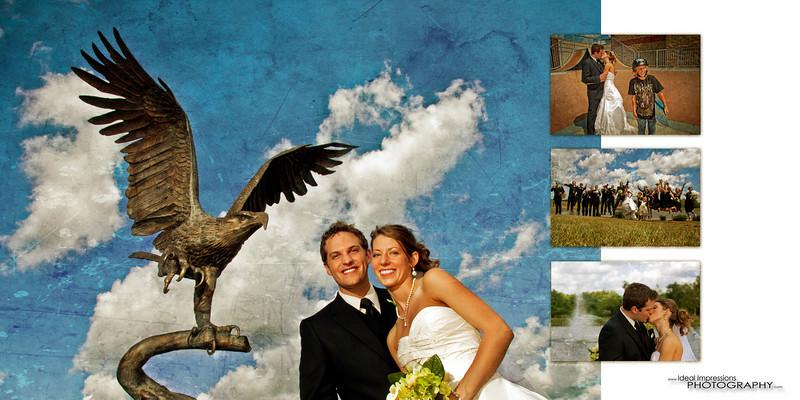 Sutherland-Eikenberry Wedding