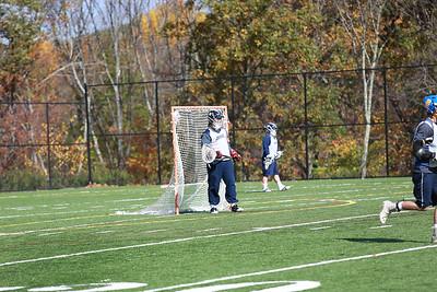 WCSU Lacrosse 2015
