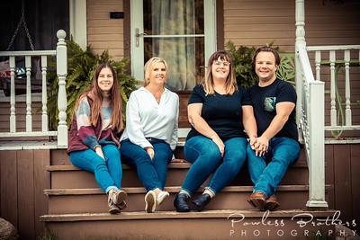 Cousino Family Portraits 2020