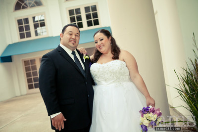 Sam & Andy | Mr & Mrs