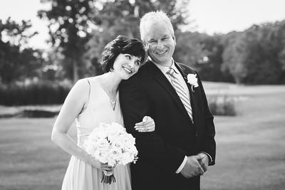 Kris and Greg's Wedding
