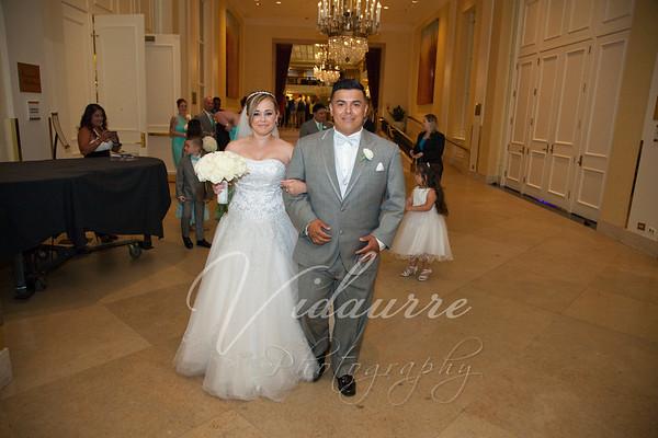 Wedding for Tina and Gary