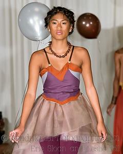 Sophie - Baltimore Fashion Week