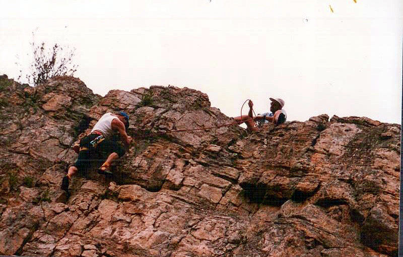 Mick climbing.jpg