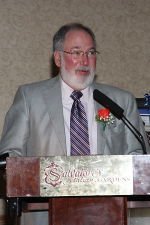 2011 Bill Rapaport, Peter Scott, Stuart Shapiro Retirement