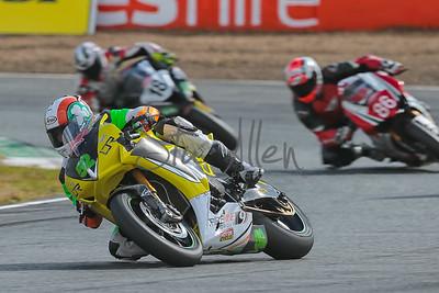 Swann Insurance Australian Superbikes 2015 ,qld raceway
