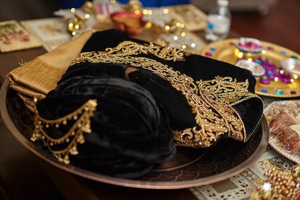 Mariam & Zakir's  Wedding
