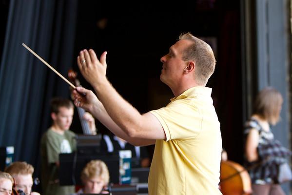 Paul Cardall Concert