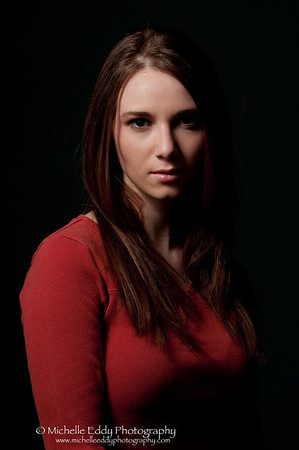Sabrina - Individual Portraits