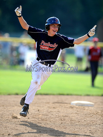 Eastern Region Little League World Series 2009