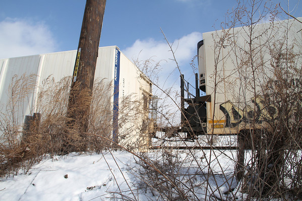BELLWOOD, IL TRAIN DERAILMENT (02-03-2013)