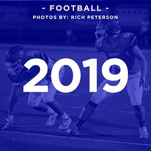 2019/2020 Football Photos