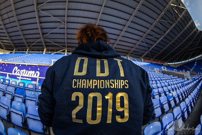 DDT Championships 2019