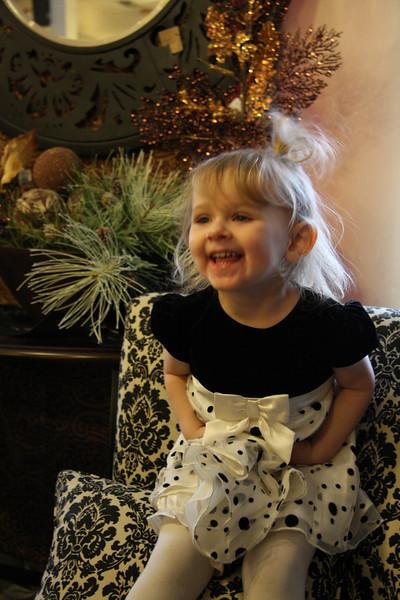Christmas Shots - 2009
