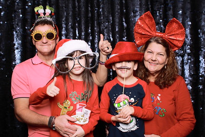 Bonset Holiday Party 2018