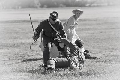 Civil War Reenactment AZ