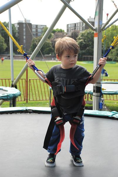 Kai Spiderman Aug 08