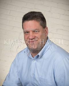 Michael Simard, American Lease Insurance Sales Director PR Headshot Studio Portrait