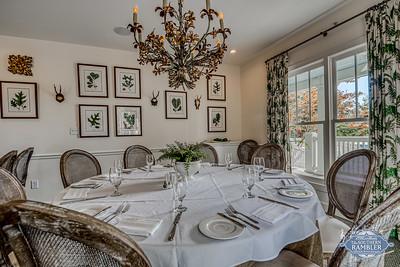 The Fairhope Inn & Restaurant May 2020