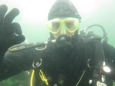 20110630 Dive, Landheim