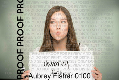 Aubrey Fisher