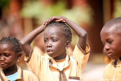 Afrikaya Nursery School - Set 14.