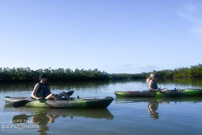 February 3rd Kayaking Adventure!