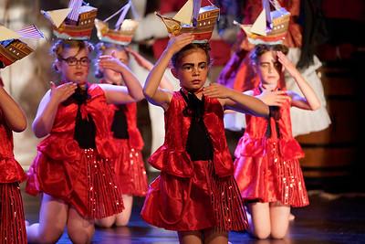 9. Danse des petits navires (petits)