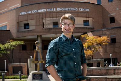 19447 Eric Tatum Engineering Student 9-6-17
