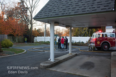 11/17/2012, Structure, Shiloh, Cumberland County, Roadstown Rd.