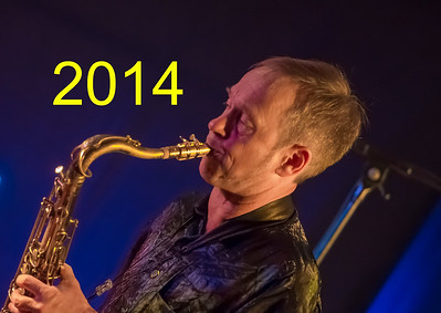 Konzertfotos 2014