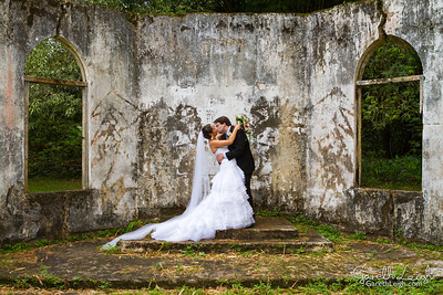 Trinidad And Tobago Weddings