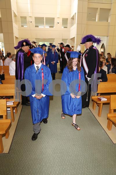 St. Irene Catholic School 5.31.18