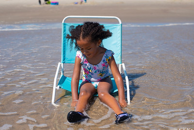 20190722 Sophia At Beach Ed
