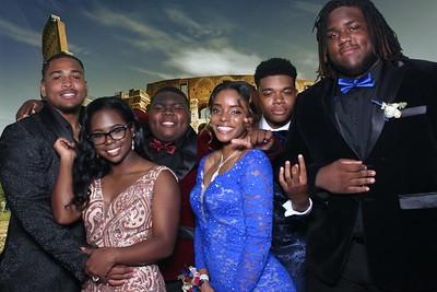 Douglas County High School Prom (4.14.18)